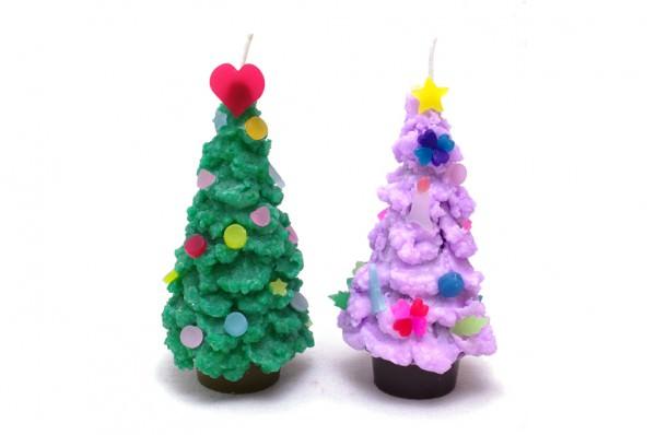 11・12月:クリスマスツリー