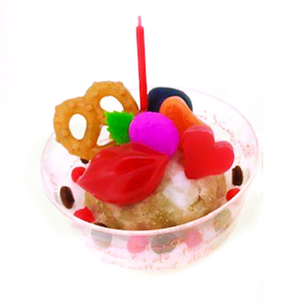 アイスクリーム シングル
